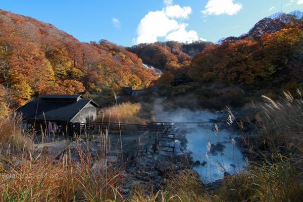 Kuroyu Onsen-1
